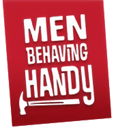 Men Behaving Handy logo