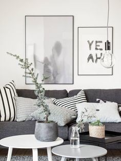 5 Tips To Help You Fall In Love With Your Space